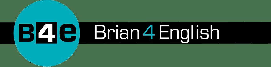 Brian4English